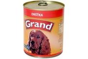 GRAND konz. pes s dršťkami