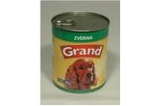 GRAND konz. pes se zvěřinou