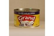 GRAND konz. štěně speciální mas.směs