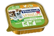 Vitakraft Dog konz. Vita L. Fitness Best f. Kids