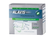 Alavis Enzymoterapie-Curenzym pro psy a kočky