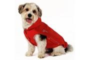 DeSan pláštěnka Sport (červená)