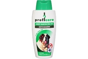 PROFICARE pes šampon antiparazitární s Tea Tree 300ml