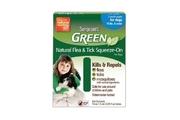 Sergeanťs Green spot on pro psy 12-30kg 3x5ml