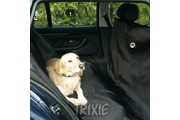Ochranný autopotah zadních sedadel 1,45x2,15m