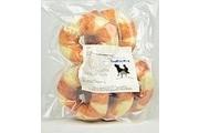 Want Dog poch. Hovězí kruh kalciový cca 5ks  530 g