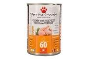 Perrito konzerva pes Chicken & Vegetables 395g