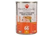 Perrito konzerva pes Chicken, Potato & Herbs 400g