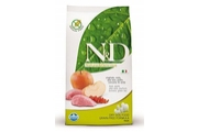N&D Grain Free DOG Adult Maxi Boar & Apple