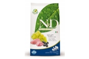 N&D Grain Free DOG Adult Maxi Lamb & Blueberry