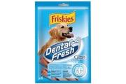 Friskies DentalFresh 3v1 nad 10kg