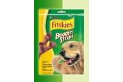 Friskies Pochoutka Snack Beggin Strips Bacon
