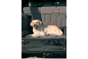 Pelech cestovní do kufru pro psa 95x75cm TR
