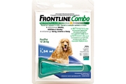 Frontline Combo Spot-On Dog M 1x1,34ml