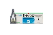 Flevox Spot-On Dog L (20-40 kg) sol 1x2,68ml