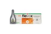 Flevox Spot-On Dog M (10-20 kg) sol 1x1,34ml
