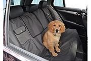 Ochranný autopotah sedadel, 140x145cm NYLON/PE