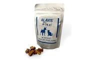 Alavis Flexi na klouby pro psy a kočky 45 kostiček - žvýkací pamlsky