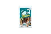 "Brit pochoutka Let""s Bite Pure Salmon 80g"