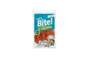 """Brit pochoutka Let""""s Bite Twister o""""Chicken 80g"""