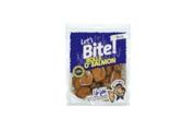 "Brit pochoutka Let""s Bite Rolls o""Salmon 80g"
