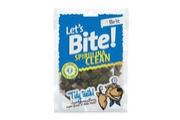 "Brit pochoutka Let""s Bite Spirulina Clean 150g"