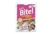 "Brit pochoutka Let""s Bite Chompin"" Sage 150g"