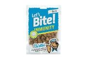 """Brit pochoutka Let""""s Bite Immunity 150g"""