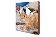 Adventní kalendář pro kočky 380g