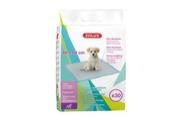 Podložka štěně 60x60cm ultra absorbent bal 30ks Zolux