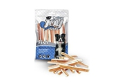 Calibra Joy Dog Classic Fish&Chicken Sandwich 80g NEW