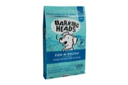 BARKING HEADS Fish-n-Delish
