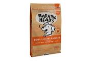 BARKING HEADS Bowl Lickin' Chicken