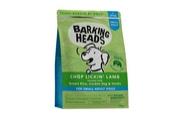 BARKING HEADS Chop Lickin' Lamb (Small Breed)