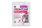 Frontline Tri-Act pro psy Spot-on L (20-40 kg) - 1 pipetka