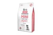 Brit Care Dog Mini Grain Free Puppy Lamb