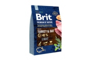 Brit Premium Dog by Nature Light