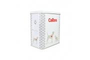 Calibra - box plechový malý 2kg