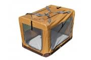 4pet box Brown Caramel